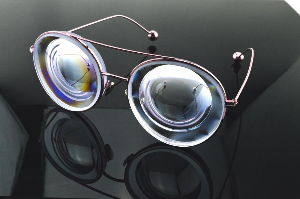 modul în care tonifierea afectează vederea vedere pupile mici